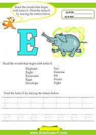 4 letter e words format