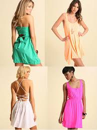 summer dresses collection ladies summer dresses