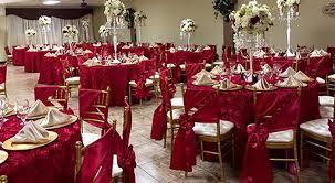 reception halls in az town avondale reception weddings quinceañeras
