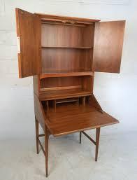 Swedish Secretary Desk by Exclusive Danish Modern Secretary Desk Thediapercake Home Trend