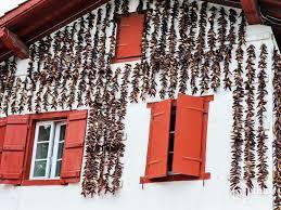 chambres d hotes pays basque espelette location espelette dans une chambre d hôte pour vos vacances