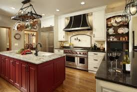 kitchen island pot rack lighting kitchen lighting design da