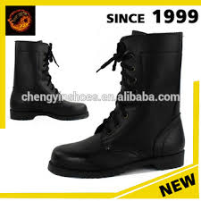 s boots made in made in china s black genuine leather boots dubai