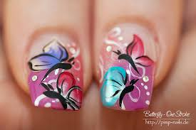 50 inventive ideas of nail art