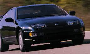 nissan 300zx twin turbo 1995 nissan 300zx turbo 10best cars features car and driver