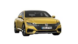 2018 vw arteon is presented in geneva motor1 com photos