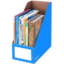 Fun Desk Organizers by Amazon Com Bankers Box Classroom Magazine File Organizer 6 Inch