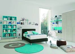 chambre ado fille bleu chambre pour ado fille sur resplendissant intérieur accent
