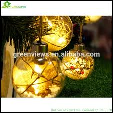 led glass ornament source quality led glass ornament from global