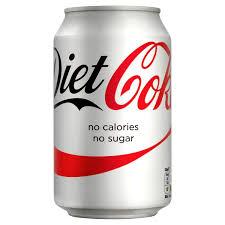 Coke Can Six Flags November 2015 Long Time Gone