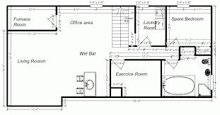 Basement Remodeling Floor Plans Basement Design Layouts Basement Finishing Plans Basement Layout