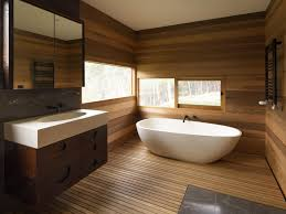 White Paneling For Bathroom Walls - wood effect bathroom wall cladding brightpulse us