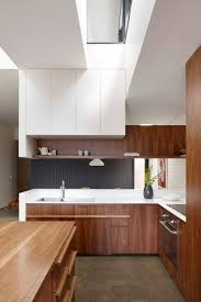 64 kitchen set inspirations with modern design futurist architecture