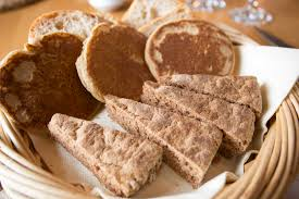 Scottish Comfort Food Traditional Scottish Food Part 2 Scottish Ingredients