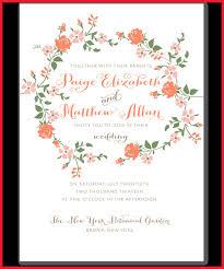 wedding invitations format lovely exle wedding invitations pics of wedding invitations