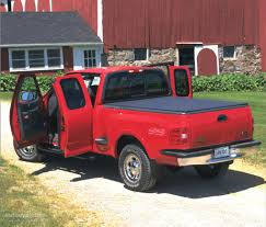 Ford F150 Truck 2002 - ford f 150 super cab specs 2001 2002 2003 2004 autoevolution