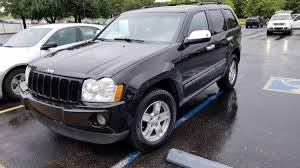 jeep laredo 2007 black jeep grand cherokee in memphis tn for sale used cars on
