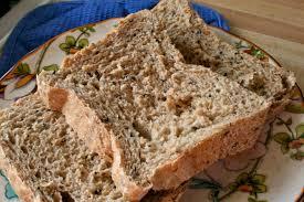 Whole Wheat Bread Machine Recipes Light Delight With Tou Tou Light Delight With Toutou Page 4