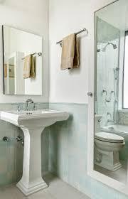 pedestal sink and mirror best 25 pedestal sink bathroom ideas on