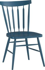 Blue Leather Dining Chairs by Sensational Blue Dining Chair About Remodel Home Decor Ideas With
