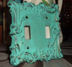 Shabby Chic Switch Plate by Switch Plate Light Switch Plate Cover Shabby Chic Switch Cover