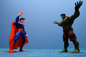 superman hulk 131 365 photos jd hancock