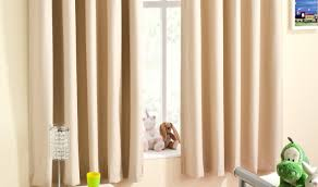 Kids Blackout Eyelet Curtains Curtains Blockout Eyelet Curtains Idealism Ready Made White