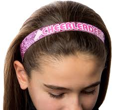 glitter headbands cheer headbands cheerleading glitter headbands