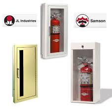 fire extinguisher brackets fire extinguisher cabinets