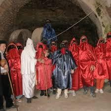 comune lavello potenza al carnevale di venezia il domino di lavello