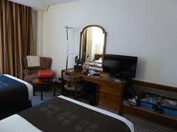 bureau sur vue sur le bureau picture of hotel liabeny madrid tripadvisor
