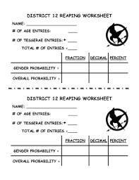 fraction decimal percent worksheet doc 30 best fractions