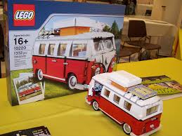 camper van lego all sizes lego 10220 volkswagen t1 camper van flickr photo