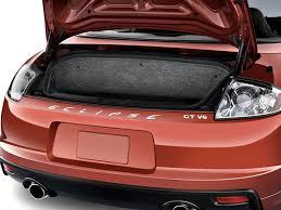 image 2011 mitsubishi eclipse 2 door spyder auto gt trunk size