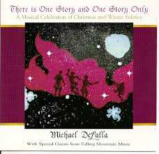 One Story by Michael Delalla There Is One Story And One Story Only