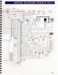 2004 ford escape wiring schematic wiring diagrams
