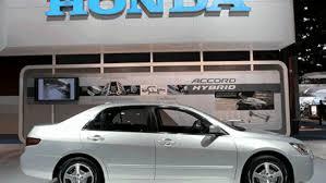 2005 honda accord ex l reviews 2005 honda accord hybrid 4dr sedan 3 0l 6cyl gas electric hybrid