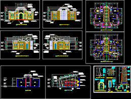 islamic pattern cad drawing islamic style museum dwg block for autocad designs cad