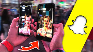 snapchat for android snapchat iphone vs snapchat android a new york