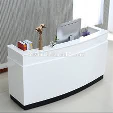 Modern Office Reception Desk Desk Office Furniture Front Desk Small Reception Desk Reception