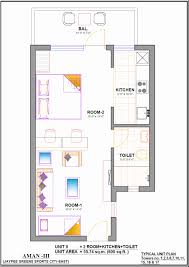 100 400 sqft 1 bhk builder floor for sale in b block new