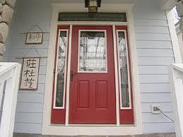how to paint the front door painting front door handballtunisie org
