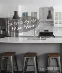 diy ikea kitchen island creating an ikea kitchen island kitchens kitchen reno and house