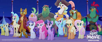 Louisiana travel pony images My little pony the movie home facebook