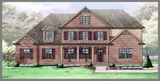 design center dalamar homes custom homes in nashville