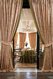 Curtains For Front Doors Curtains Drapes And Blinds For A Glass Front Door The Difference