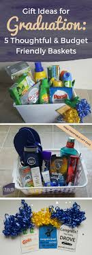 boy high school graduation gifts 5 diy going away to college gift basket ideas for boys college