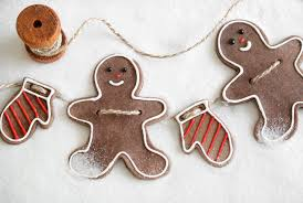 salt dough ornaments for the etsy sprinkle bakes