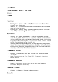 Profile Summary Resume Examples resume examples of good cv layout student resume template