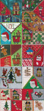 407 best quilts christmas images on pinterest christmas